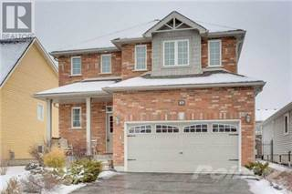Single Family for sale in 23 CLARK ST, Collingwood, Ontario