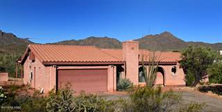 Single Family for sale in 4275 N Gerhart Road, Tucson, AZ, 85745