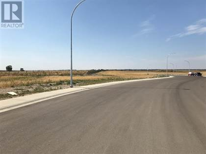 Vacant Land for sale in 508 Gold Canyon Place S, Lethbridge, Alberta, T1K8J1