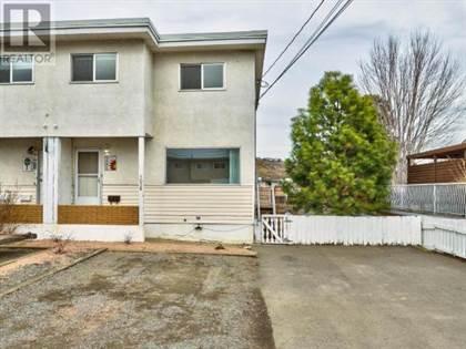 Single Family for sale in 1036 SUDBURY AVE, Kamloops, British Columbia