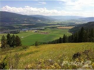 Farm And Agriculture for sale in 4461 Grandview Flats Road, Armstrong, British Columbia