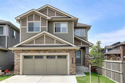 Single Family for sale in 8520 216 ST NW, Edmonton, Alberta, T5T4W2