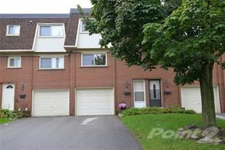 Condo for sale in 125 BONAVENTURE Drive 28, Hamilton, Ontario, L9C 5Y9