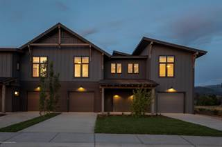Townhouse for sale in 8545 W 1000 S, Victor, ID, 83455