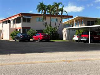 Condo for rent in 1840 SHORE DRIVE S 7, South Pasadena, FL, 33707