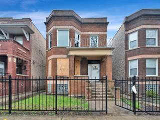 Multi-family Home for sale in 6823 South Indiana Avenue, Chicago, IL, 60637