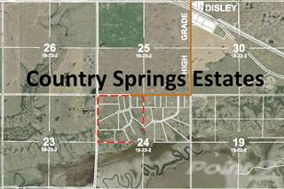 Photo of Lot 4 Country Springs Estates, SK S0G 0H0