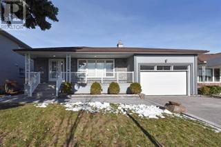 Single Family for sale in 16 KNOWLAND DR, Toronto, Ontario