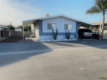 Residential Property for sale in 6351 Akers Road 59, Bakersfield, CA, 93313