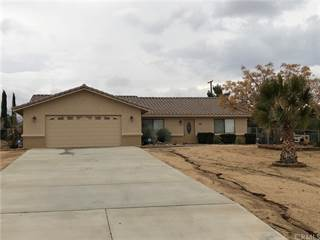 Single Family for sale in 58235 Carlyle Drive, Yucca Valley, CA, 92284