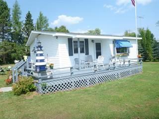 Single Family for sale in W11534 Center ST, Naubinway, MI, 49762