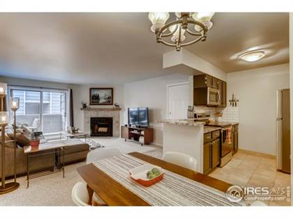 Residential Property for sale in 4652 White Rock Cir 12, Boulder, CO, 80301