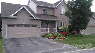 Residential Property for sale in 9 Granite Ridge Drive, Ottawa, Ontario