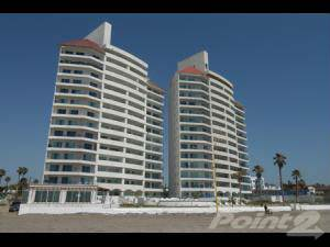 Condo for sale in La Jolla de Rosarito, Playas de Rosarito, Baja California