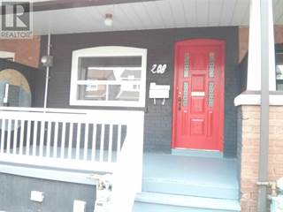 Single Family for sale in 208 BLACKTHORN AVE, Toronto, Ontario, M6N3H8