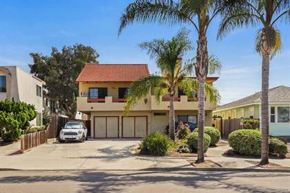 Residential Property for sale in 4165 33rd 1, San Diego, CA, 92104