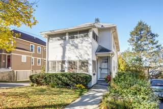 Duplex for sale in 28-30 Gilbert Road, Belmont, MA, 02478