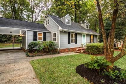Residential Property for rent in 2578 Ridgewood Terrace NW, Atlanta, GA, 30318