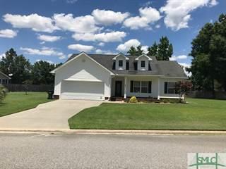Single Family for sale in 47 Kalynne Way Other NE, Ludowici, GA, 31316