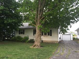 Single Family for sale in 208 North OAK Street, Buckley, IL, 60918