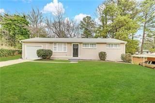 Single Family for rent in 348 Cologne Drive SE, Atlanta, GA, 30354