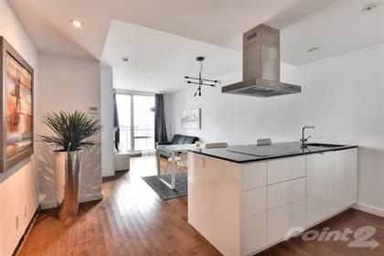 Condominium for sale in 635 Rue Saint-Maurice, Montreal, Quebec