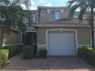 Townhouse for sale in 3324 Dandolo CIR, Cape Coral, FL, 33909