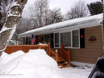 Residential Property for sale in 154 Stillwater Dr, Pocono Summit, PA, 18346