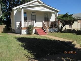 Single Family for sale in 5717 Lansdowne Avenue, Saint Louis, MO, 63109