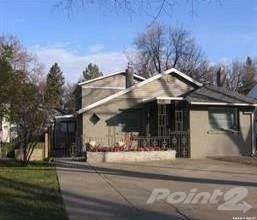 Residential Property for rent in 1023 Osler Street, Saskatoon, Saskatchewan, S7N 0T5