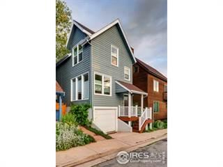 Single Family for sale in 4145 Riverside Ave, Boulder, CO, 80304