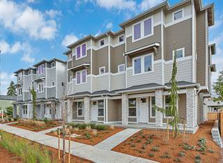 Townhouse for sale in 1504-1506 Kirkland AVE s 14, Renton, WA, 98056