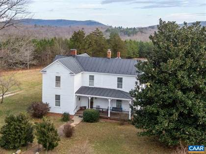 Residential Property for sale in 267 VARIETY MILL RD, Arrington, VA, 22922
