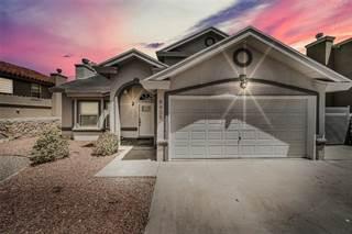 Residential Property for sale in 6405 Casper Ridge Drive, El Paso, TX, 79912