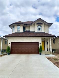 Single Family for sale in 8847 93 ST NW, Edmonton, Alberta, T6C3T2