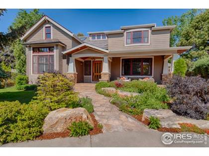 Residential Property for sale in 1558 Cress Ct, Boulder, CO, 80304