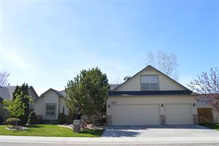 Single Family for sale in 4227 N RHODES AVE, Meridian, ID, 83646