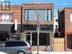 Retail Property for sale in 872 DUNDAS ST W, Toronto, Ontario, M6J1V7