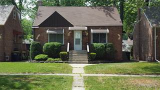 Single Family for sale in 18028 Wildwood Avenue, Lansing, IL, 60438