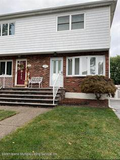 Residential Property for sale in 135 Notus Avenue, Staten Island, NY, 10312