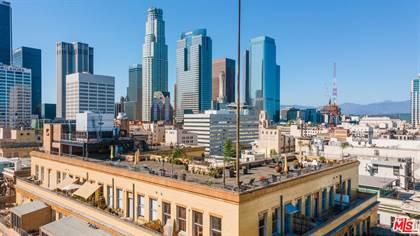 Residential Property for sale in 215 W 7Th St 1112, Los Angeles, CA, 90014