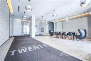 Condo for rent in 20 Gladstone Ave, Toronto, Ontario, M6J 3K6