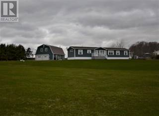 Single Family for sale in 4567 RTE 13, Hunter River, Prince Edward Island, C0A1N0