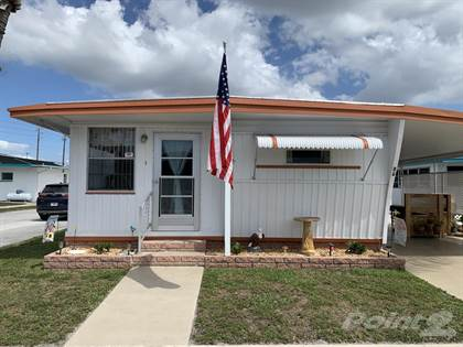 Residential Property for sale in 6372 126th. Ave. N., Pinellas Park, FL, 33773