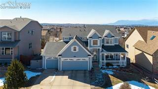Single Family for sale in 8275 Old Exchange Drive, Colorado Springs, CO, 80920