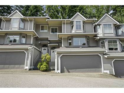 Single Family for sale in 9289 GOLDHURST TERRACE, Burnaby, British Columbia, V5A4P3
