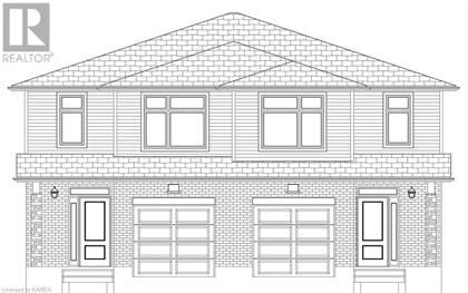 Single Family for sale in 1664 BROOKEDAYLE Avenue Unit# Lot C33, Kingston, Ontario, K7P0S9