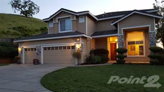 Residential Property for sale in 8049 Kelok Way, Clayton, CA, 94517