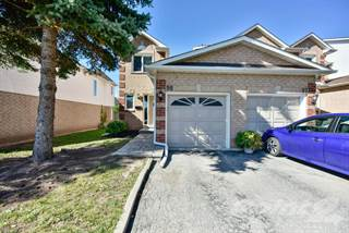 Townhouse for rent in 2350 Grand ravine, Oakville, Ontario