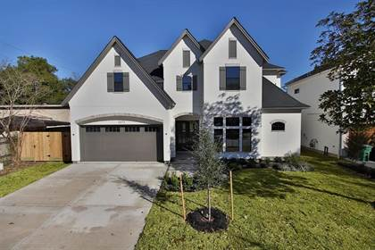 Residential Property for sale in 1418 Cheshire Lane, Houston, TX, 77018
